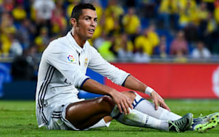 Emery expects Ronaldo to stay at Real Madrid