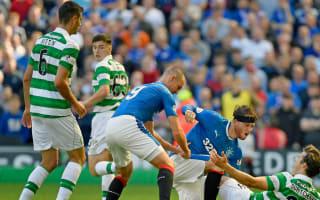 Talks over 'Atlantic League' featuring Celtic, Rangers and Ajax