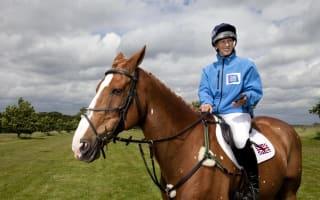 Zara 'heartbroken' over death of champion horse Toytown