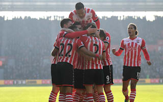 Southampton 3 Leicester City 0: Saints end losing streak but suffer potential Van Dijk blow