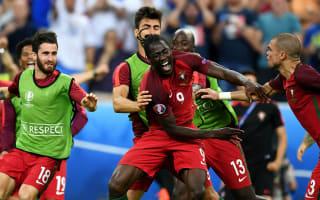 Eder 'sorry' for Euro 2016 winner