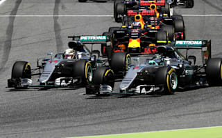 Spain talking points dominate Monaco build-up