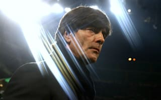 Low: Germany can take a lot from Italy draw