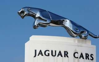 Jaguar Land Rover - Made in China