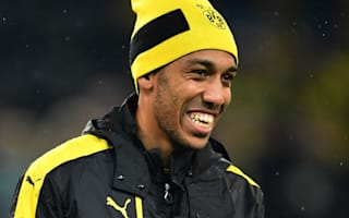 Aubameyang's mum: He always spoke about Madrid, never Barcelona