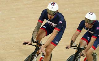 Rio 2016: Cavendish rubbishes Wiggins rift rumours