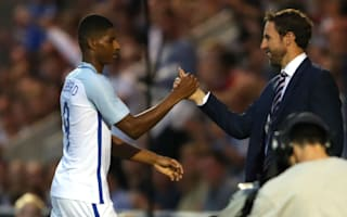 Rashford left out of England Under-21 squad