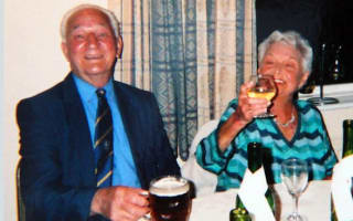 OAP accidentally kills wife by reversing into her