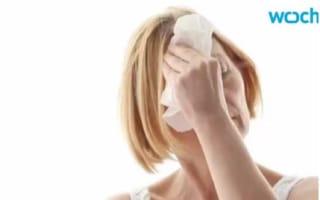 Best herbs to treat menopause symptoms