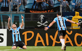 Copa Libertadores Review: Gremio hammer LDU Quito, The Strongest win