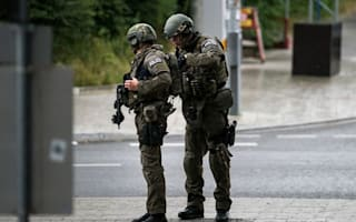 Several feared dead in shooting at German shopping centre