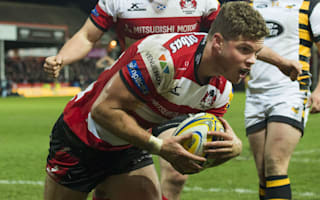 Wasps miss chance to go top with surprise Gloucester loss