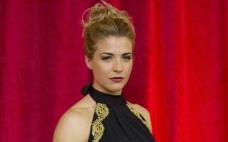 Gemma Atkinson says she was 'too slim' in praised picture
