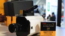 Mira cómo graba la renacida cámara Super 8 de Kodak