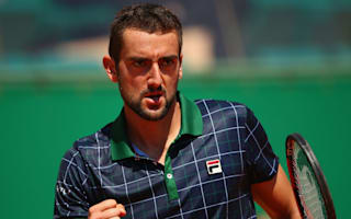 Cilic downs Raonic to take Istanbul title