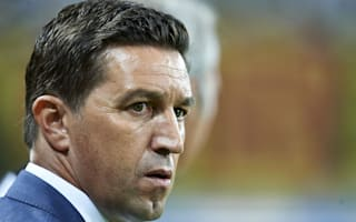 Legia Warsaw sack coach after dire start