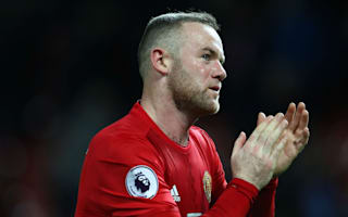 Home bird Rooney not suited to China - Phil Neville
