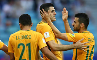 Cameroon v Australia: Behich takes heart from display against Germany ahead of crucial Group B clash