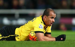 Agbonlahor steps down as Aston Villa captain