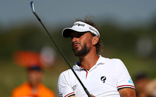 Luiten on the charge in Spijk, Wiesberger leads