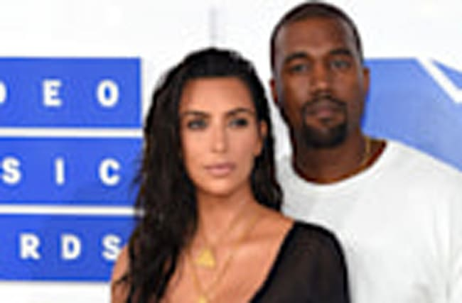 Kim Kardashian Reveals What She Gives Husband Kanye West After Every Show