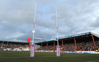Salford and Hull KR fined for crowd trouble