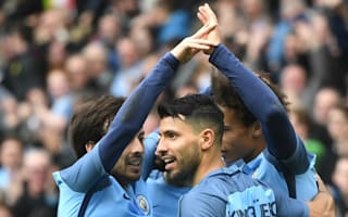 Manchester City must improve finishing - Guardiola