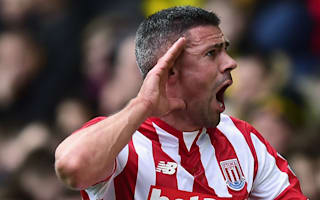 Watford 1 Stoke City 2: Walters and Joselu boost visitors' European hopes