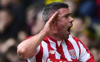 Watford 1 Stoke City 2: Walters and Joselu boost visitors' European hopes