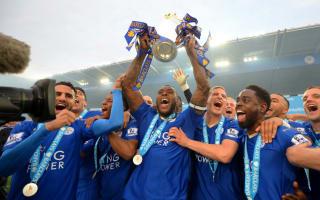Morgan ranks Champions League debut with Premier League win