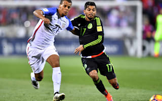 United States 1 Mexico 2: Marquez the hero