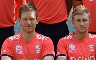 Root hails 'fantastic' Morgan captaincy