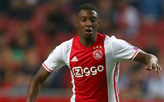 Ajax expect in-demand Bazoer to exit