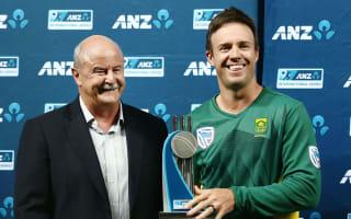 De Villiers backs Proteas to shine in Champions Trophy