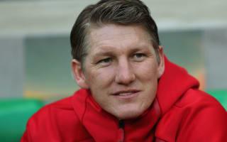 Manchester United confirm Schweinsteiger's Chicago Fire switch