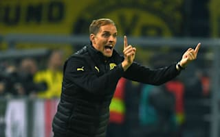 Tuchel disappointed with Hertha stalemate