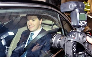 Motorists safe for now from Comprehensive Spending Review