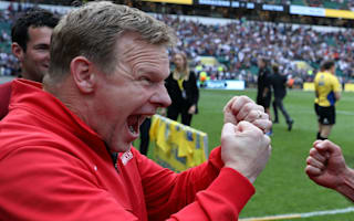 Saracens must stay hungry - McCall