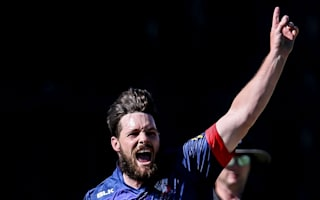 Rana and McClenaghan inspire another Mumbai win