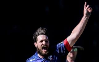 Rana and McClenaghan inspire another Mumbai win