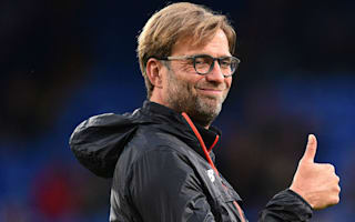 Boateng hails Klopp as 'the best coach in the whole world'