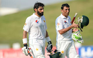 ICC congratulates retirees Misbah and Younis