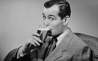 Beer might be good for your heart