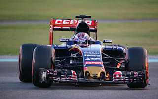 Toro Rosso hope for Ferrari boost in 2016