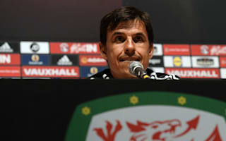 Coleman warns Wales against complacency ahead of England game