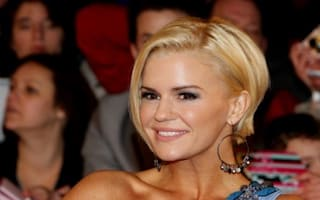 Kerry Katona back on TV in payday loan advert