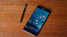 Samsung Galaxy Note 7: Primeras impresiones