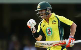 Hayden: Warner can be Australia's greatest opening batsman