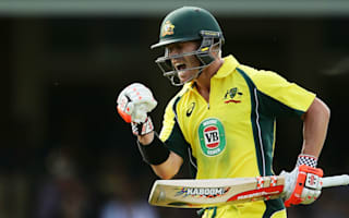 Hayden: Warner can be Australia's greatest opening batsman