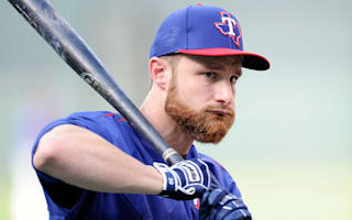 Lucroy 'all good' over decision to veto trade to Indians